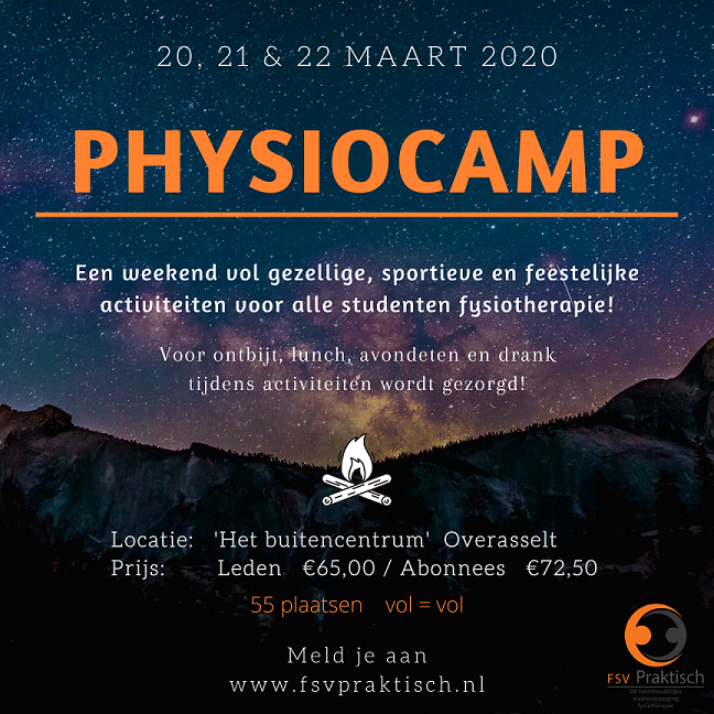 Physiocamp