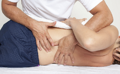 Oefencafé: chiropractie