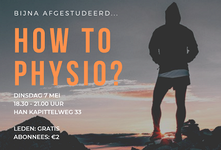 How to Physio