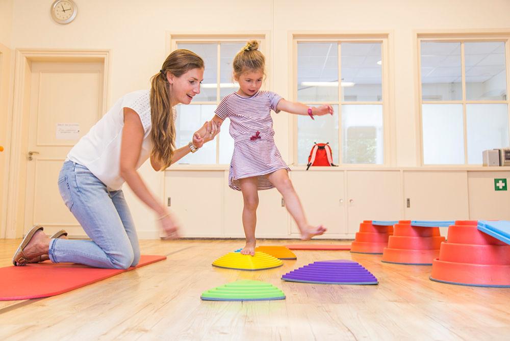 How To Kinderfysio